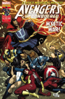 Avengers Unconquered Vol 1 26