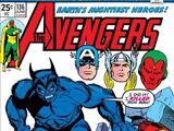 Avengers Vol 1 136