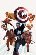 Avengers Vol 4 19 Textless