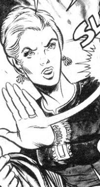 Beth Fox (Earth-616)