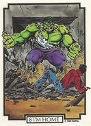 Bruce Banner (Earth-616) from Best of Byrne Collection 0002