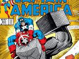 Captain America Vol 1 311