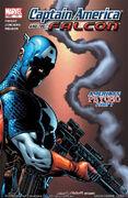 Captain America and the Falcon Vol 1 13