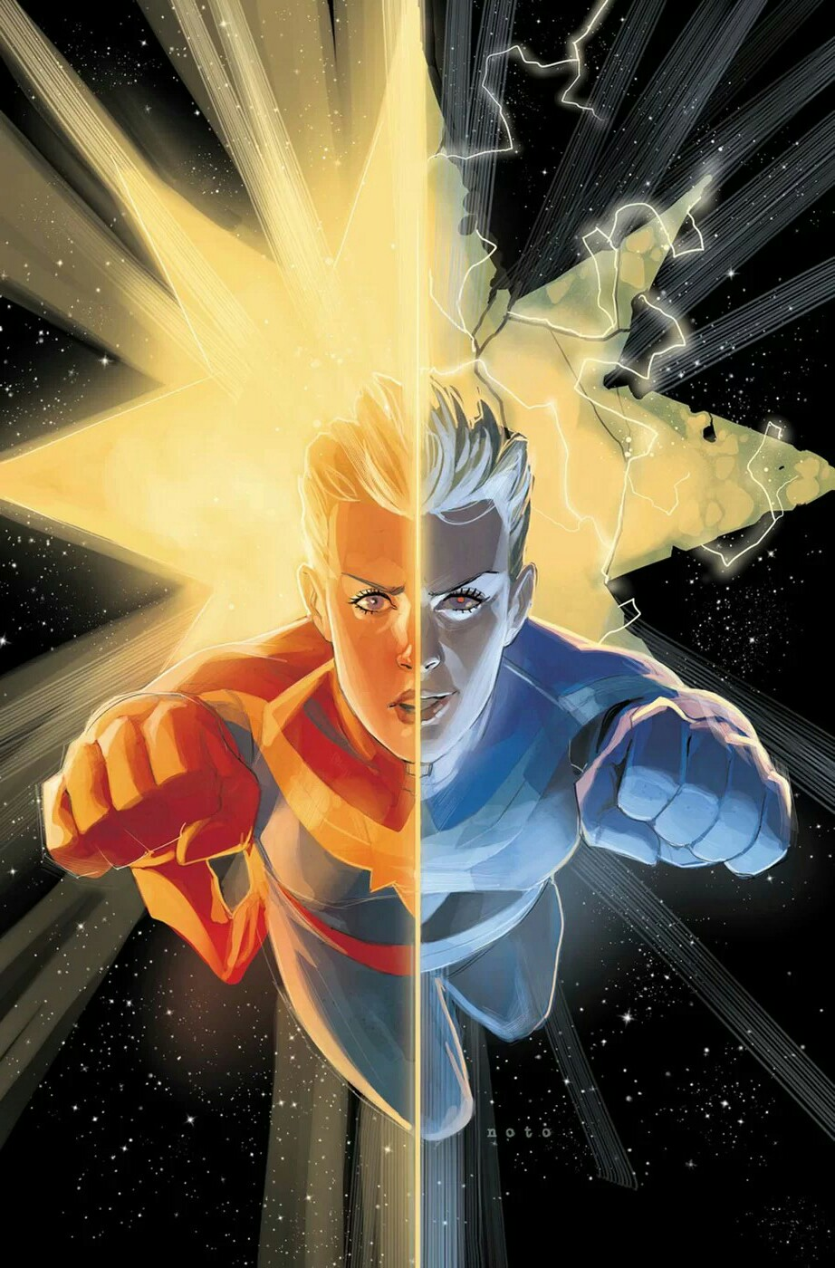 Captain Marvel Vol 1 129 Textless.jpg