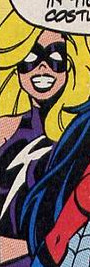 Carol Danvers (Land of Cancelled Heroes)
