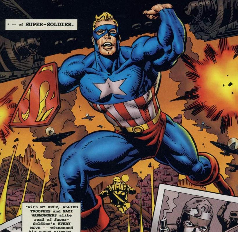 Clark Kent (Earth-9602)