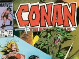 Conan the Barbarian Vol 1 170