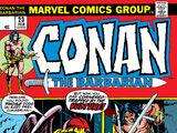 Conan the Barbarian Vol 1 23