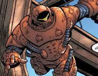 Crimson Dynamo X (Earth-616)