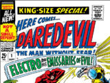 Daredevil Annual Vol 1 1