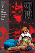 Daredevil The Man Without Fear Vol 1 1