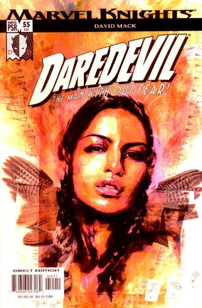 Daredevil Vol 2 55