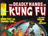 Deadly Hands of Kung Fu Vol 1 29