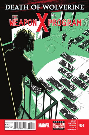 Death of Wolverine The Weapon X Program Vol 1 4.jpg