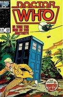 Doctor Who Vol 1 23