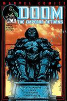 Doom The Emperor Returns Vol 1 3