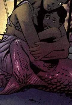 Emily (Mutant) (Earth-295)