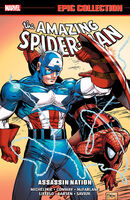Epic Collection Vol 1 Amazing Spider-Man 19