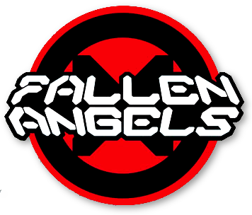 Fallen Angels by Bryan Hill Vol 1
