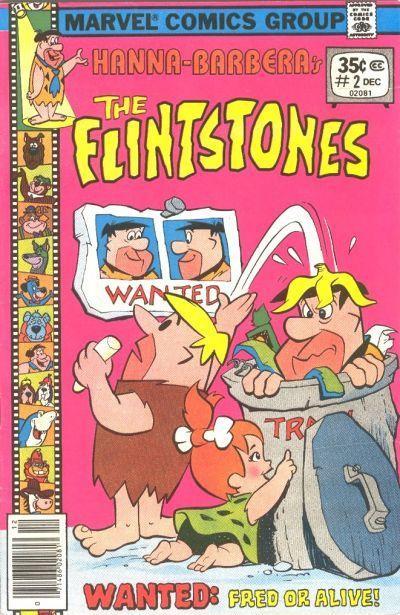 Flintstones Vol 1 2