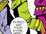 Flosi (Earth-616)
