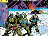 G.I. Joe: A Real American Hero Vol 1 2
