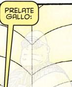 Gallo (Earth-295)
