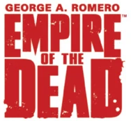George Romero's Empire of the Dead: Act One Vol 1