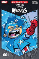 Giant-Size Little Marvels Infinity Comic Vol 1 1