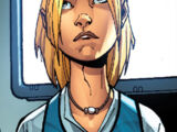 Grace (New Warriors) (Earth-616)