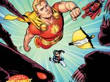 Heroes Reborn: Hyperion & the Imperial Guard Vol 1 1