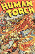 Human Torch Vol 1 16
