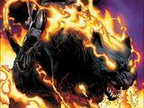 T'Challa (Warp World) (Earth-616)