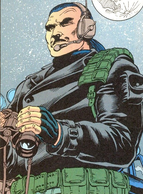 Jack Oonuk (Earth-616)