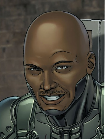 Jebediah Young (Earth-616)