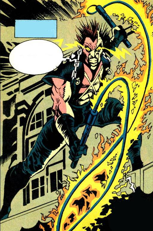 John DeZoan (Earth-616)