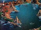 Kiber Island