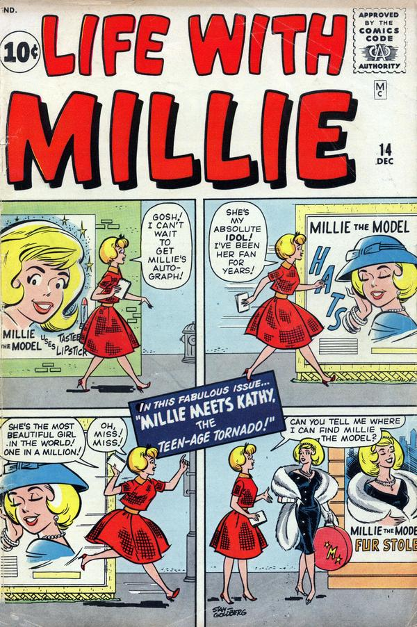 Life With Millie Vol 1 14