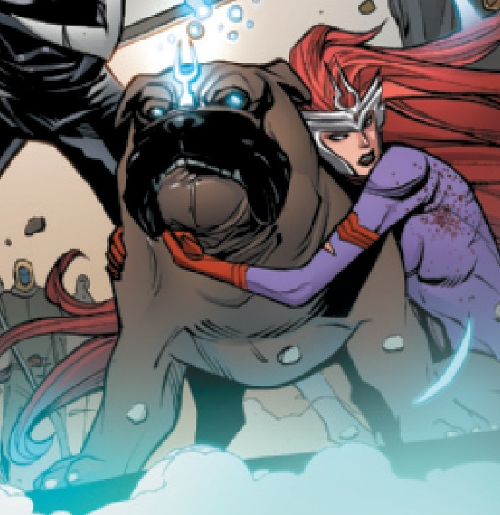 Lockjaw (Earth-61610)