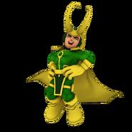 Loki Laufeyson (Earth-91119) from Marvel Super Hero Squad Online 001