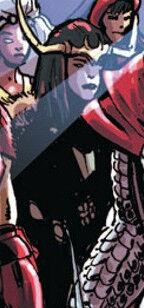 Loki Laufeyson (Skrull) (Earth-10219)