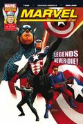 Marvel Legends (UK) Vol 1 60