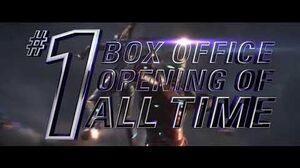 """Marvel Studios' Avengers Endgame """"Assemble"""" TV Spot"""