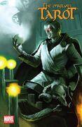 Marvel Tarot Vol 1 1