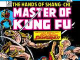 Master of Kung Fu Vol 1 20