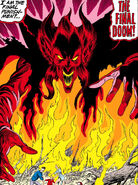 Mephisto (Earth-616) from Fantastic Four Vol 1 276 0001