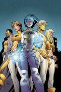 New X-Men Vol 2 1 Textless