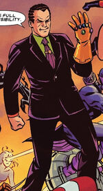 Norman Osborn (Earth-14154)