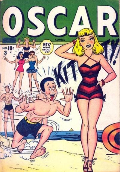 Oscar Comics Vol 1