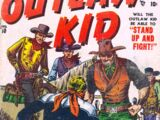 Outlaw Kid Vol 1 10
